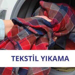Tekstil Terbiye